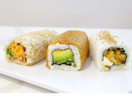 Sushi Rolls 2